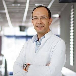 Genel cerrahi Op. Dr. Türker Karabuğa