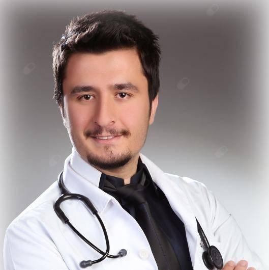 Spor hekimliği Uzm. Dr. Selçuk Gül