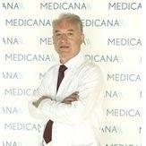 El cerrahisi Prof. Dr. Yüksel Özkan