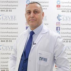 Beyin ve sinir cerrahisi Dr. Öğr. Üyesi Cengiz Gömleksiz