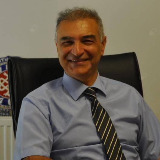 Genel cerrahi Prof. Dr. Atilla Çökmez