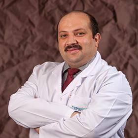 Uzm. Dr. Ali Ekinci