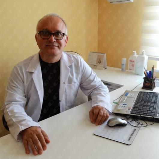Algoloji Dr. İsmail Gözlükaya