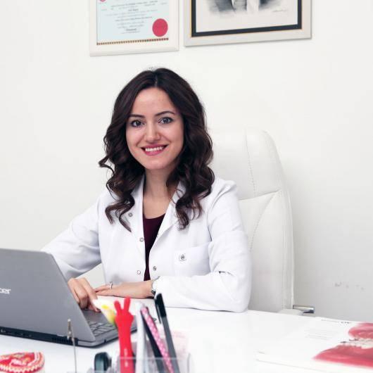 Ortodonti Dr. Dt. Aslı Kaya