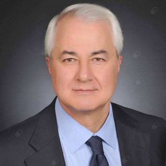 Cerrahi onkoloji Prof. Dr. M. Emin Yıldırım