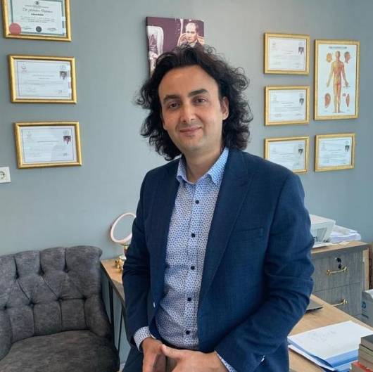 Mezoterapi Dr. Murat Kara