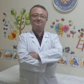 Çocuk hematolojisi Uzm. Dr. Hakan Erkman