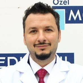 Göğüs cerrahisi Op. Dr. Mehmet Ali Çolak