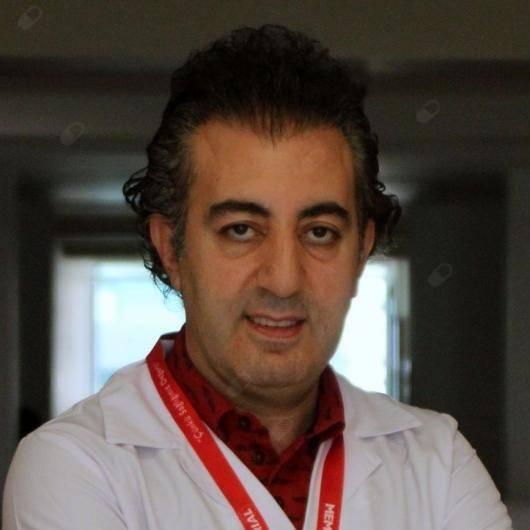 Op. Dr. Kemal Ertaş