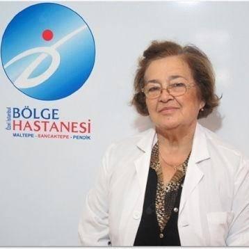 Çocuk sağlığı ve hastalıkları Uzm. Dr. Aynur Kayabeyoğlu