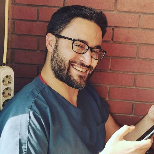 Mezoterapi Uzm. Dr. Yahya Yiğit