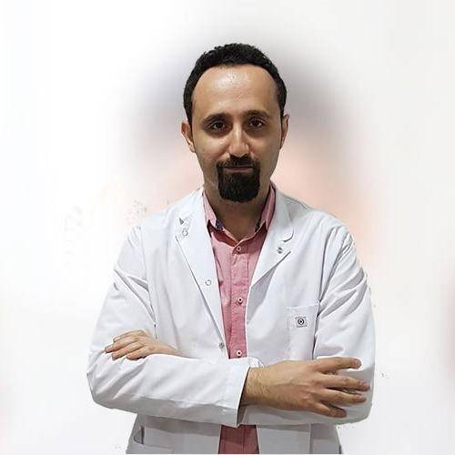 Radyoloji Doç. Dr. Cihad Hamidi