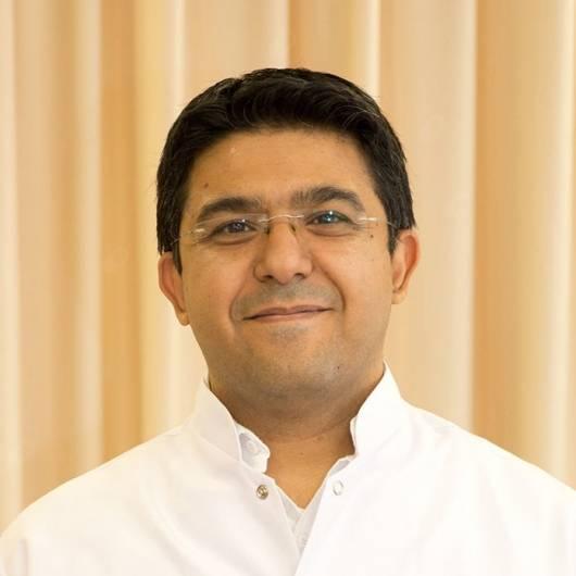 Op. Dr. Mehmet Ali Erdağ