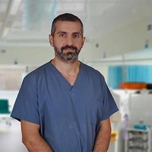 Genel cerrahi Op. Dr. Murat Keskin
