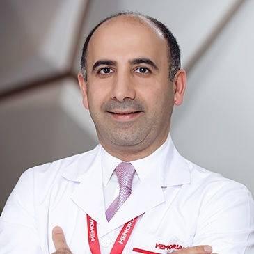 Genel cerrahi Prof. Dr. Fatih Aydoğan