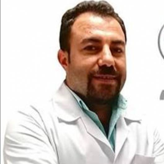 Ortopedi ve travmatoloji Op. Dr. Hasan Keser