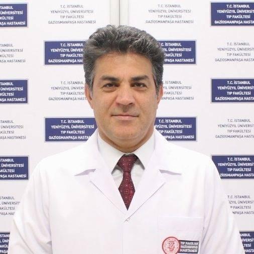 Göğüs cerrahisi Prof. Dr. Ali Yeginsu