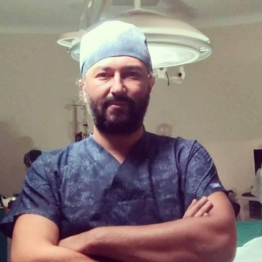 Göz hastalıkları Op. Dr. Bekir Koç