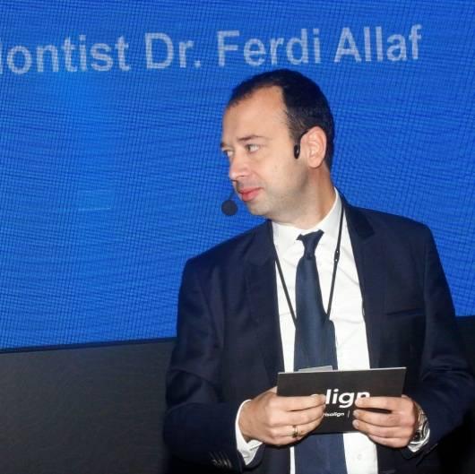 Ortodonti Dr. Dt. Ferdi Allaf