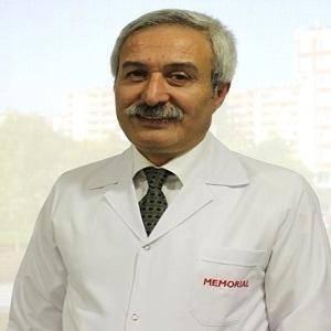 Op. Dr. Adnan Selçuk Mızraklı