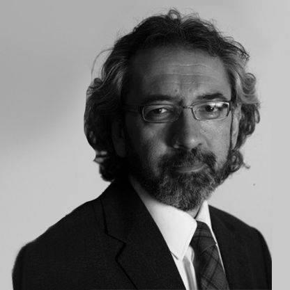 Genel cerrahi Prof. Dr. Mustafa Cem Terzi