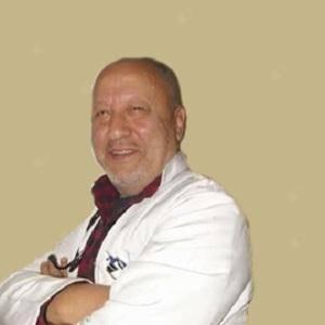 Genel cerrahi Dr. Öğr. Üyesi O. Kenan Kahyaoğlu