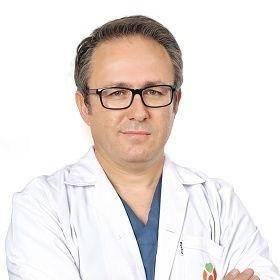 Genel cerrahi Op. Dr. Erdem Nalbant