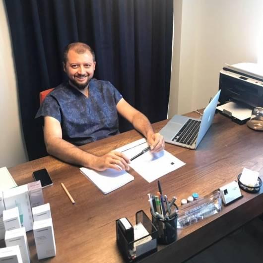 Mezoterapi Dr. Osman Kökver