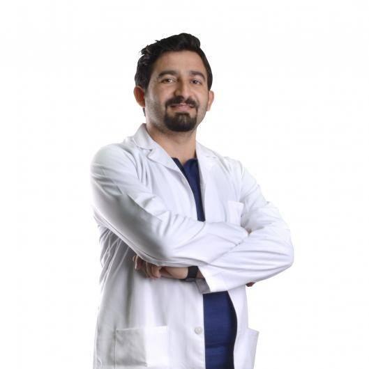 Ortodonti Dr. Dt. Kemal Solmaz