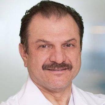 Genel cerrahi Op. Dr. Kenan Yüce