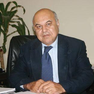 Göğüs cerrahisi Prof. Dr. İlker Ökten