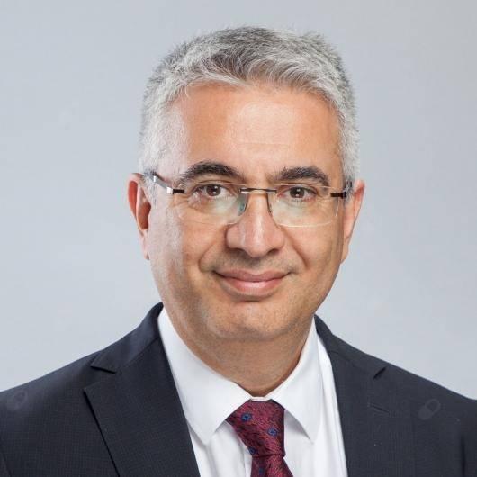 Göz hastalıkları Prof. Dr. Ahmet Akman