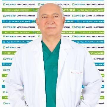 Genel cerrahi Op. Dr. Osman Şeref Tanrıverdi