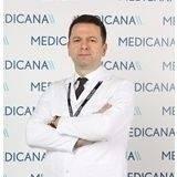 Cerrahi onkoloji Prof. Dr. Ersin Öztürk
