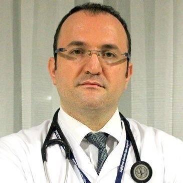 Tıbbi onkoloji Doç. Dr. Muhammet Ali Kaplan