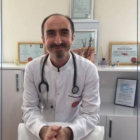 Fitoterapi Uzm. Dr. Dinçer Erdinç