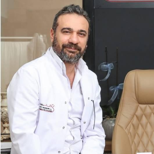 Göğüs cerrahisi Op. Dr. Cemalettin Cihangir