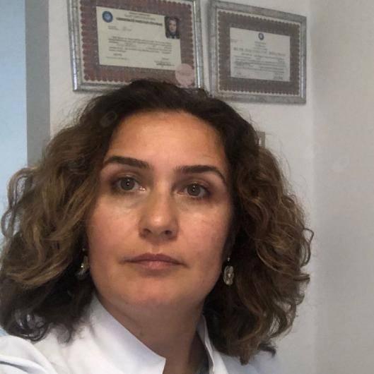 Ortodonti Dr. Dt. Candan Okay Türkdönmez