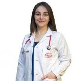 Çocuk sağlığı ve hastalıkları Uzm. Dr. Senem Tufan Dursun