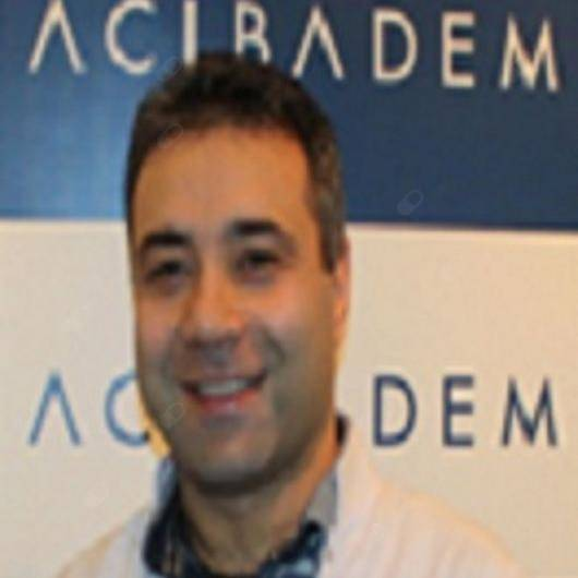 Genel cerrahi Dr. Hikmet Aktaş