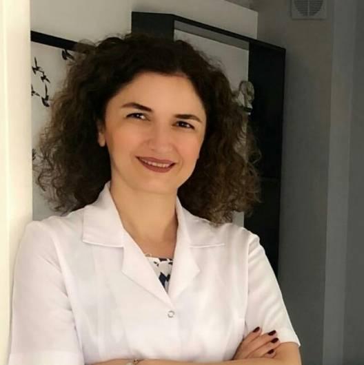 Mezoterapi Dr. Pelin Taşdemir