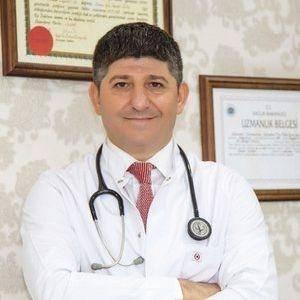 Genel cerrahi Op. Dr. Necdet Derici