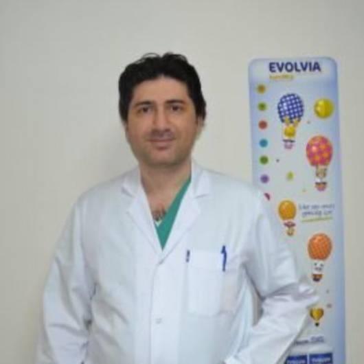 Çocuk kalp ve damar cerrahisi Op. Dr. Mustafa Kürklüoğlu
