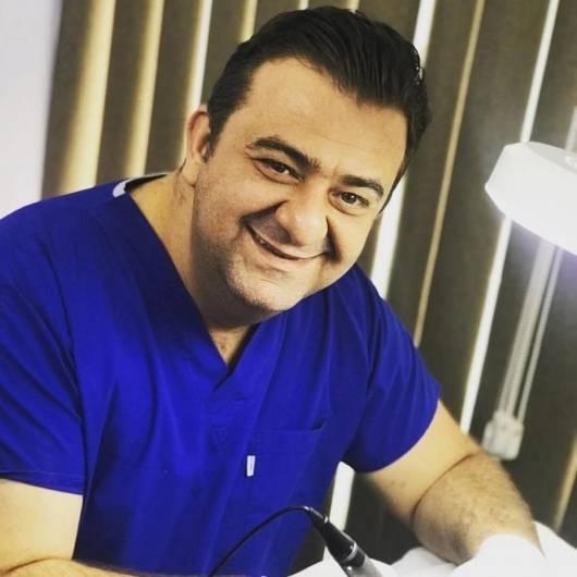 Mezoterapi Dr. Mahmut Serkan Karaçuha