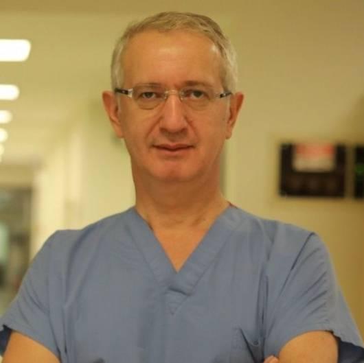 Prof. Dr. Barış Nuhoğlu