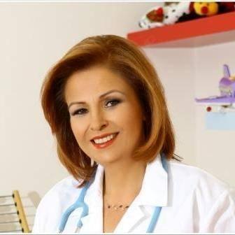Çocuk göğüs hastalıkları Prof. Dr. Elif Dağlı